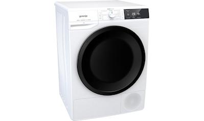 GORENJE Wärmepumpentrockner »WaveD E83« kaufen
