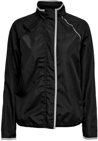 Only Play Laufjacke »ONPPERFORMANCE RUN JACKET«, mit Reflektor Piping für bessere Sichtbarkeit kaufen