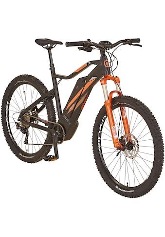 "Prophete E-Bike »GRAVELER E-MTB 27,5""«, 10 Gang, Shimano, Shimano XT, Mittelmotor 250 W kaufen"
