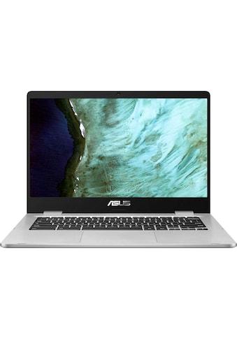 Asus ChromeBook C423NA - EC0369 Chromebook (14 Zoll, Intel,Pentium, 64 GB SSD) kaufen