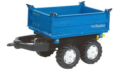 Rolly Toys Kinderfahrzeug-Anhänger, für Trettraktoren kaufen