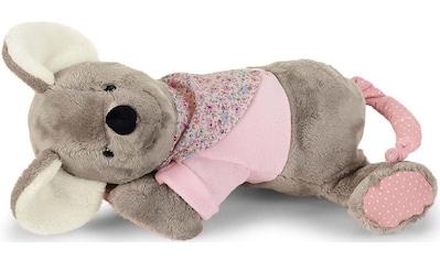 Sterntaler® Kuscheltier »Schlaf-Gut-Figur Mabel«, mit Herztonmodul kaufen