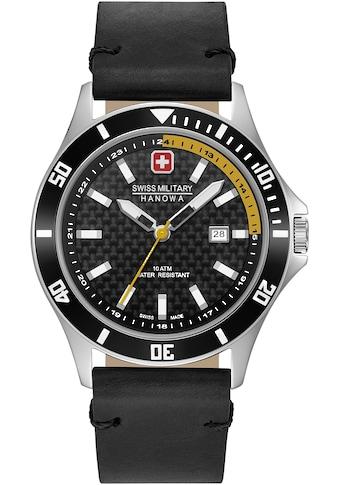 Swiss Military Hanowa Schweizer Uhr »FLAGSHIP RACER, 06-4161.2.04.007.20« kaufen