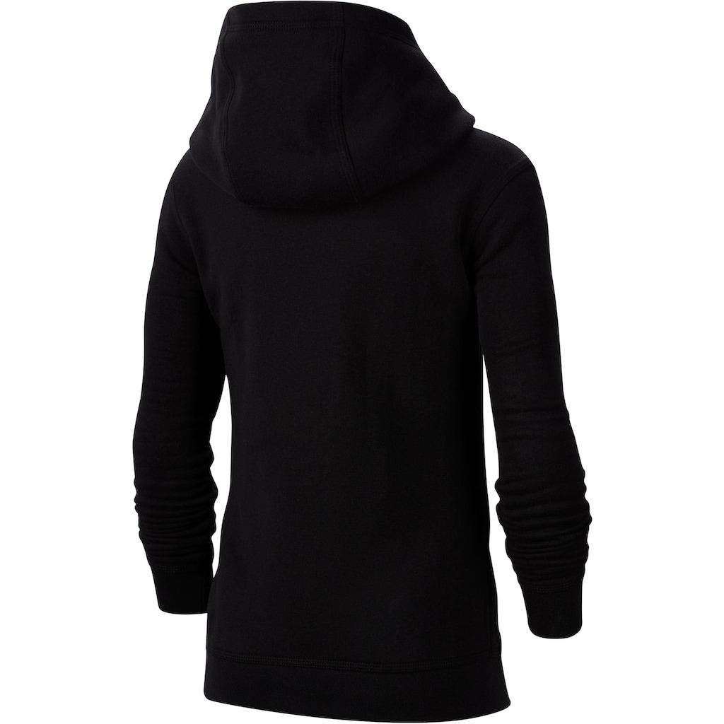 Nike Sportswear Kapuzensweatshirt »Club Fleece Big Kids Boys Pullover Hoodie«