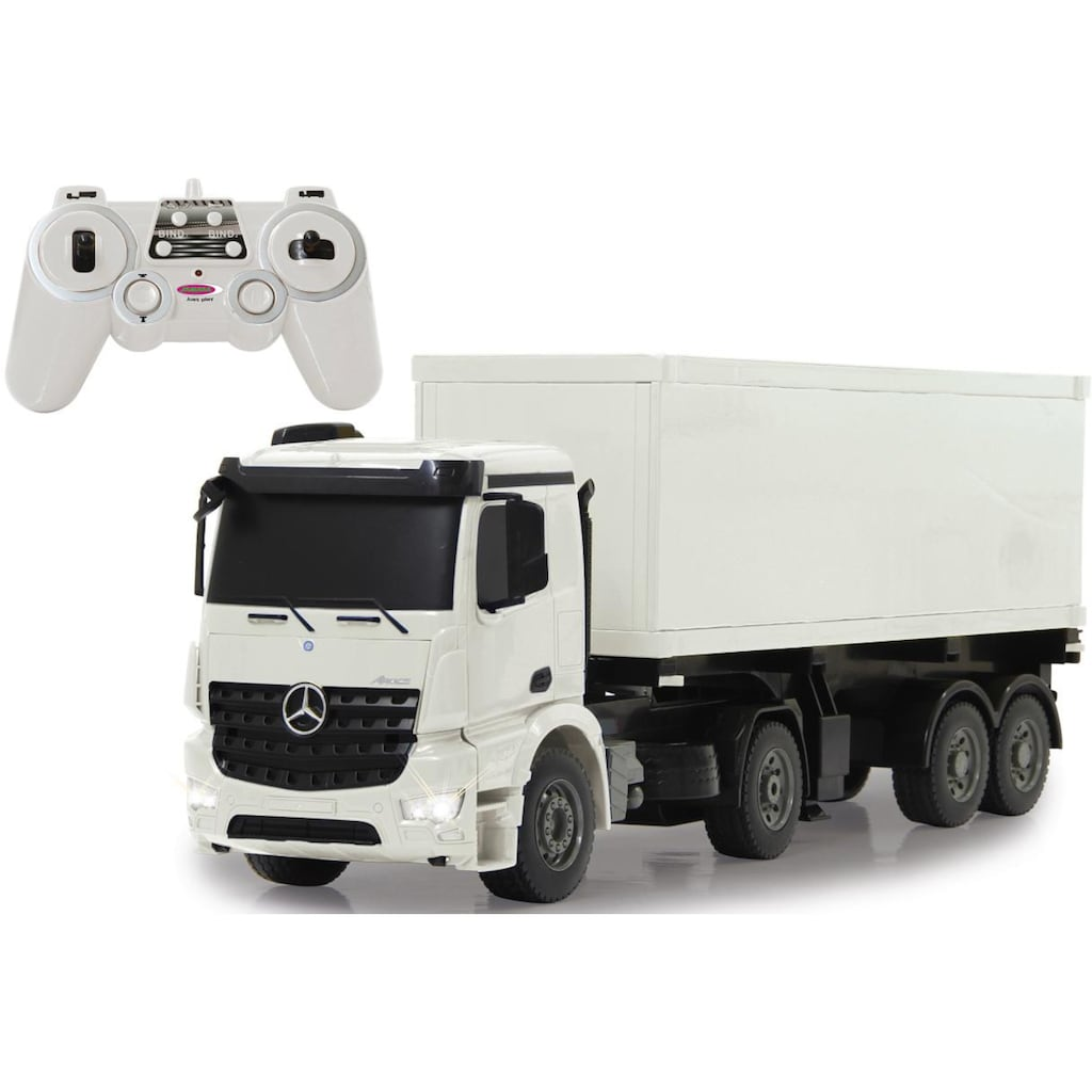 Jamara RC-LKW »Mercedes Benz Arocs«, mit Container