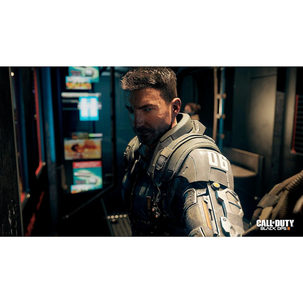 Activision Spiel »Call of Duty: Black Ops 3«, Xbox One, Software Pyramide