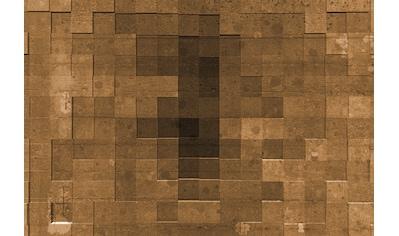 Architects Paper Fototapete »Atelier 47 Mosaic Tiles 1«, geometrisch kaufen