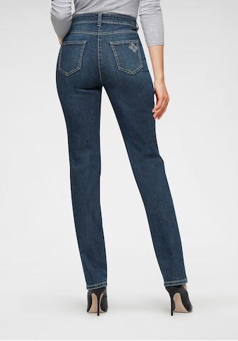 MAC Stretch - Jeans »Melanie Bees« kaufen
