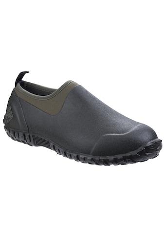 Muck Boots Slipper »Herren Muckster II niedere All Purpose leichte Schuhe« kaufen