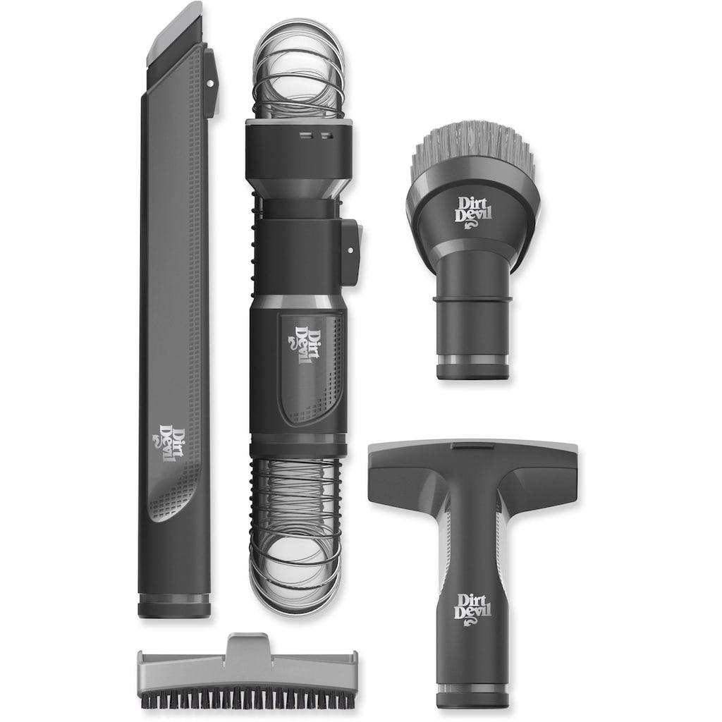 DIRT DEVIL Zubehör-Set M070 Blade Pro-Kit, Zubehör für DD767-1, DD767-2, DD777-1, DD777-2, DD777-3
