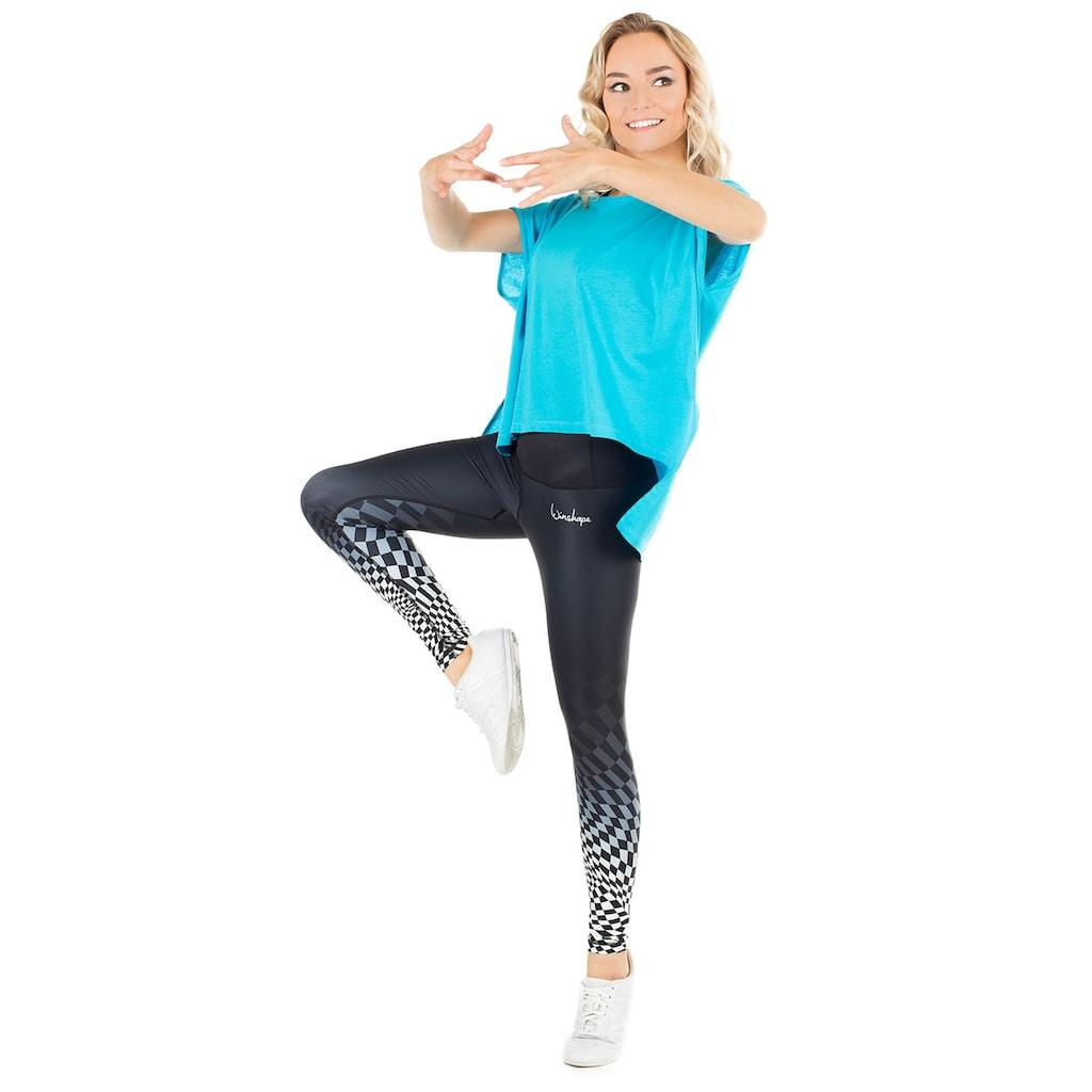 Winshape Leggings »HWL102«, mit 3D-Effekt