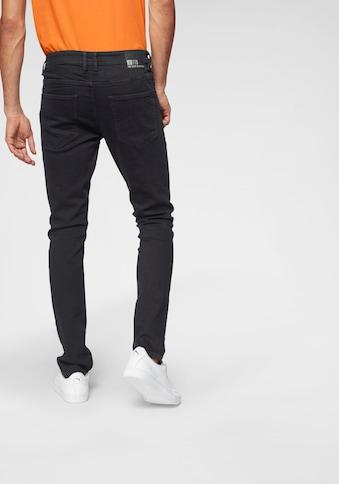 TOM TAILOR Denim Skinny - fit - Jeans »CULVER« kaufen