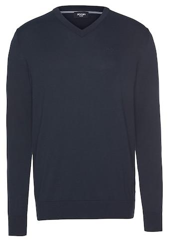 Joop Jeans V - Ausschnitt - Pullover kaufen