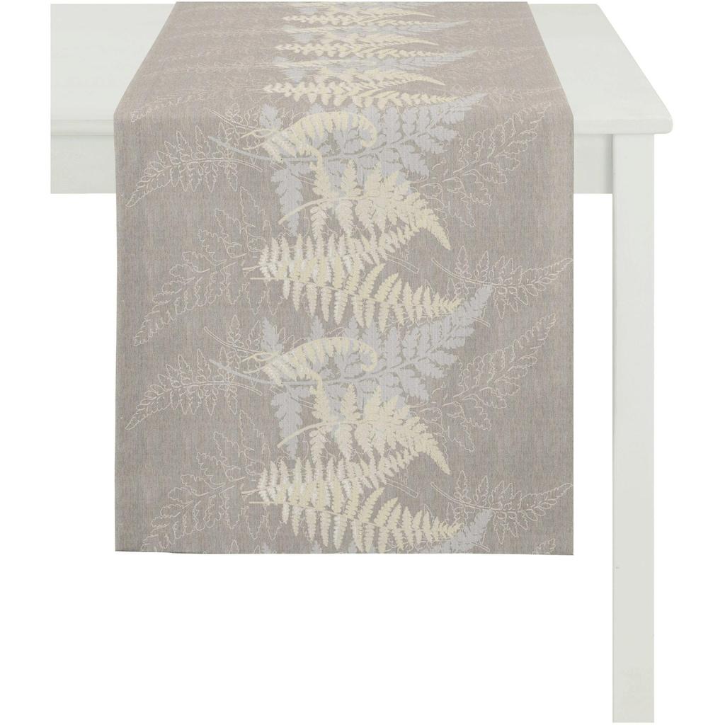 APELT Tischläufer »2901 Loft Style«