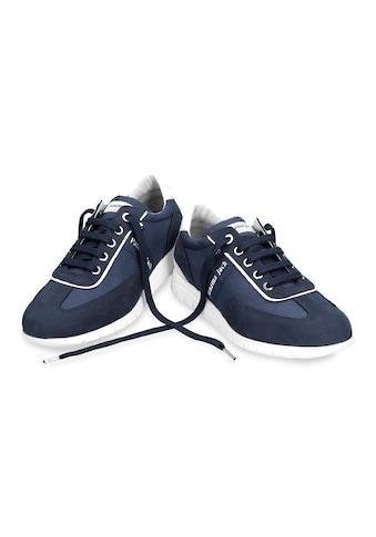 Panama Jack Sneaker »Banus«, mit profilierter, weißer Laufsohle kaufen
