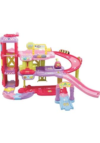 Vtech® Spiel-Parkgarage »Tut Tut Baby Flitzer«, mit 3 Etagen und Tut Tut Baby Flitzer... kaufen