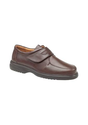 Amblers Safety Klettschuh »Berlin Featherlight Herren Schuhe mit Klettverschluss« kaufen