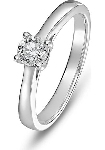 CHRIST Diamantring »32004343« kaufen