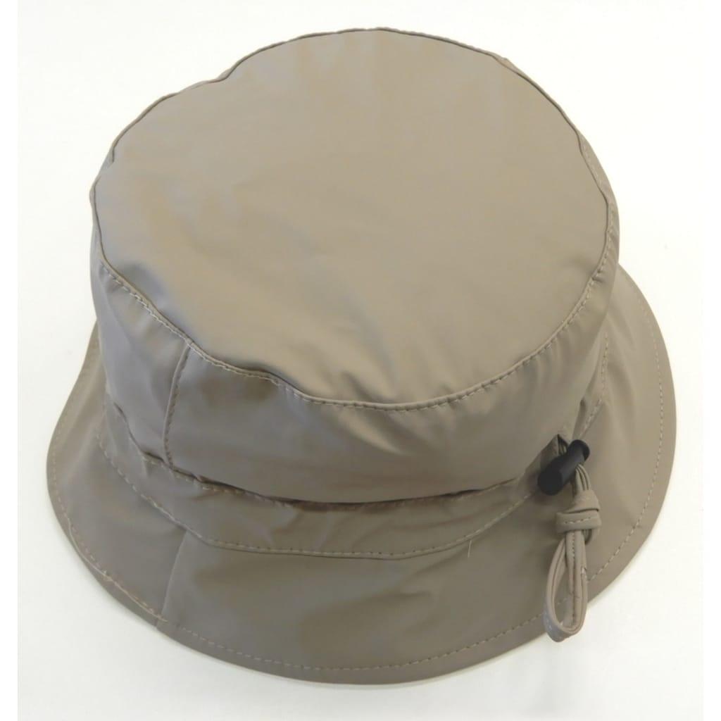 Chaplino Outdoorhut, mit Kordel zur Größenregulierung