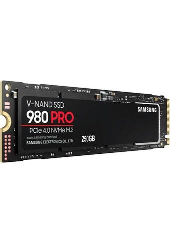 Samsung »980 PRO« SSD kaufen