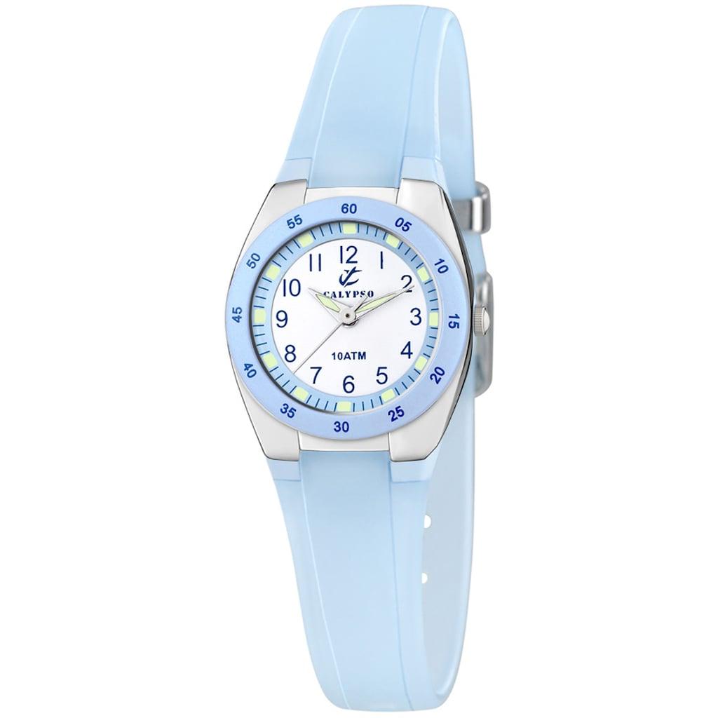 CALYPSO WATCHES Quarzuhr »Sweet Time, K6043/D«