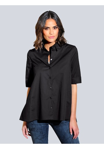Alba Moda Hemdbluse, in ausgestellter Form kaufen