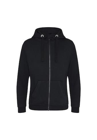AWDIS Kapuzennickijacke »Just Hoods Herren Graduate Kapuzenjacke« kaufen