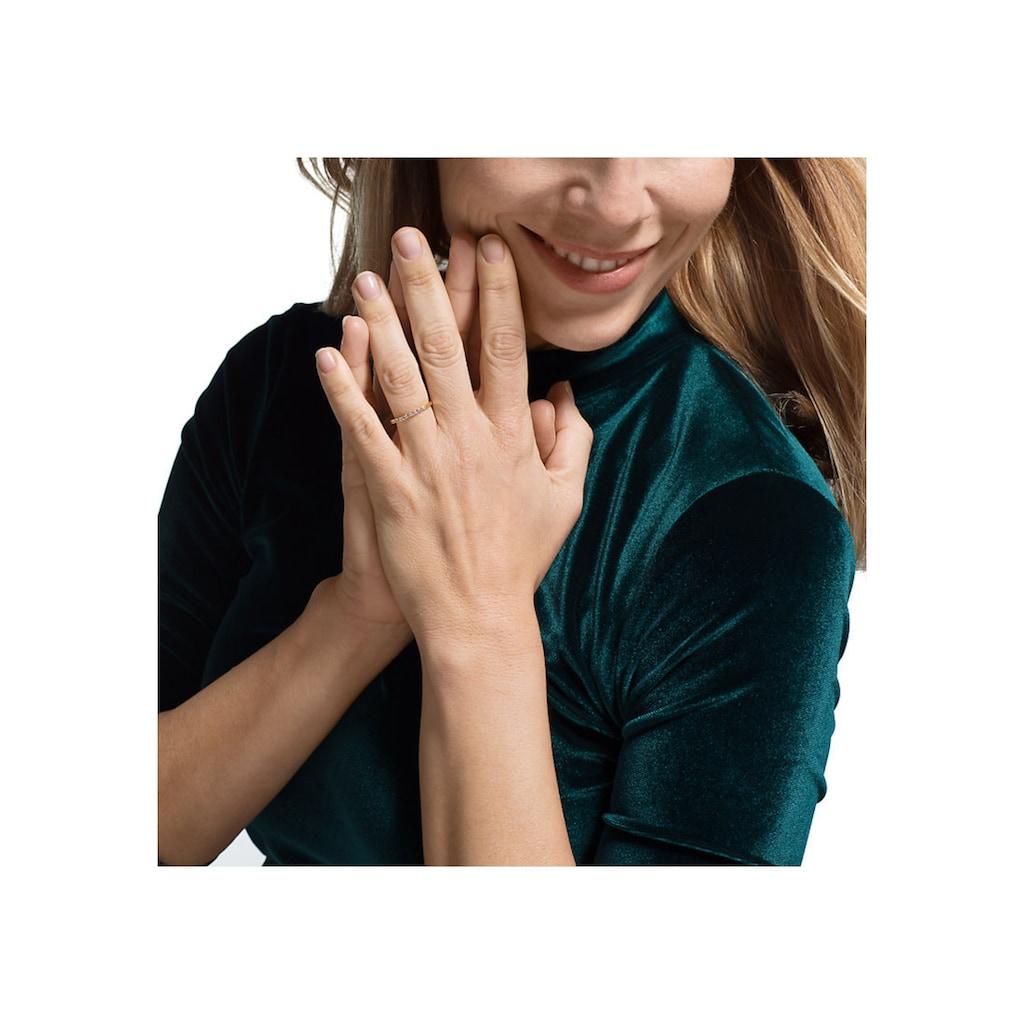 CHRIST Diamantring »32000389«