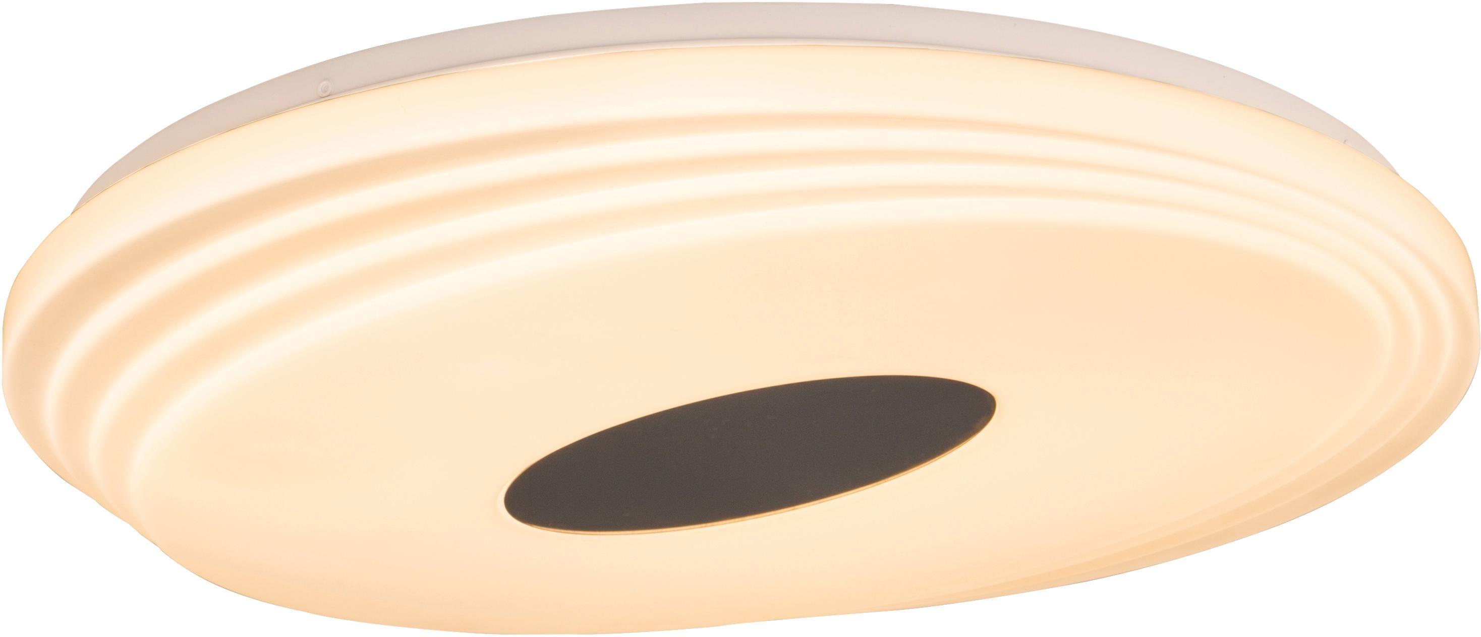 Nino Leuchten LED Deckenleuchte UBE