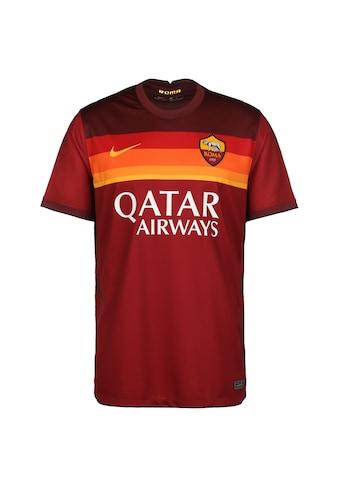 Nike Fußballtrikot »As Rom Stadium 20/21 Heim« kaufen