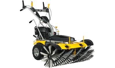 TEXAS Kehrmaschine »Smart Sweep 1000E«, 100 cm Arbeitsbreite kaufen
