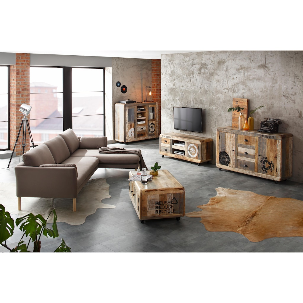 Home affaire Sideboard »Bully«, Breite 150 cm