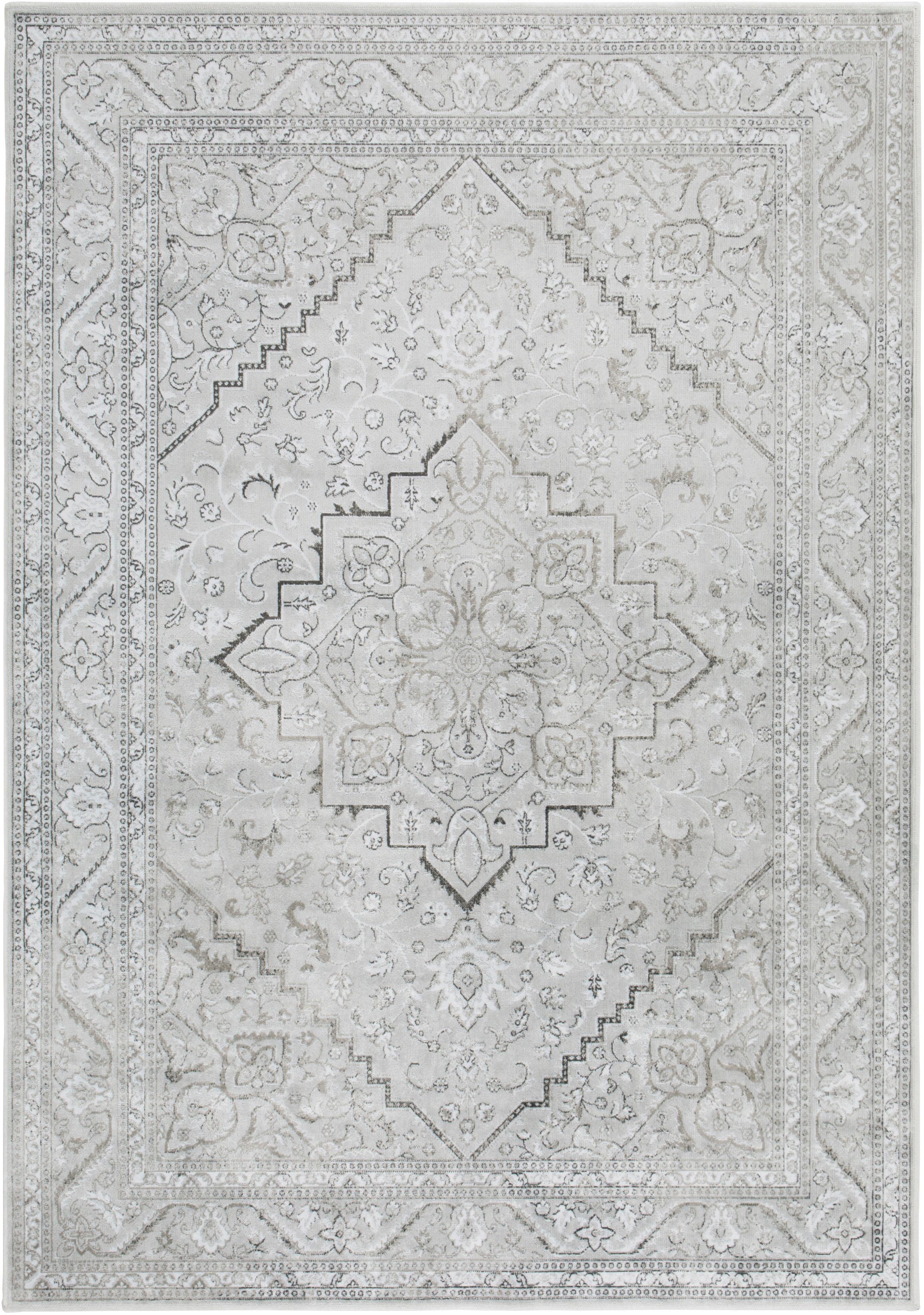 Teppich Famos 7 LUXOR living rechteckig Höhe 4 mm maschinell gewebt