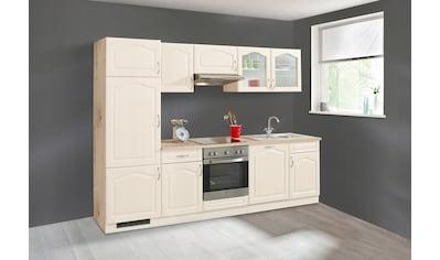wiho Küchen Küchenzeile »Linz« kaufen