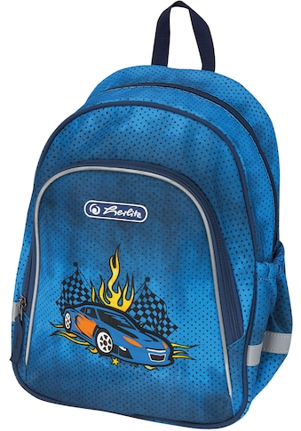 Herlitz Kinderrucksack »Motivrucksack Race Car« kaufen