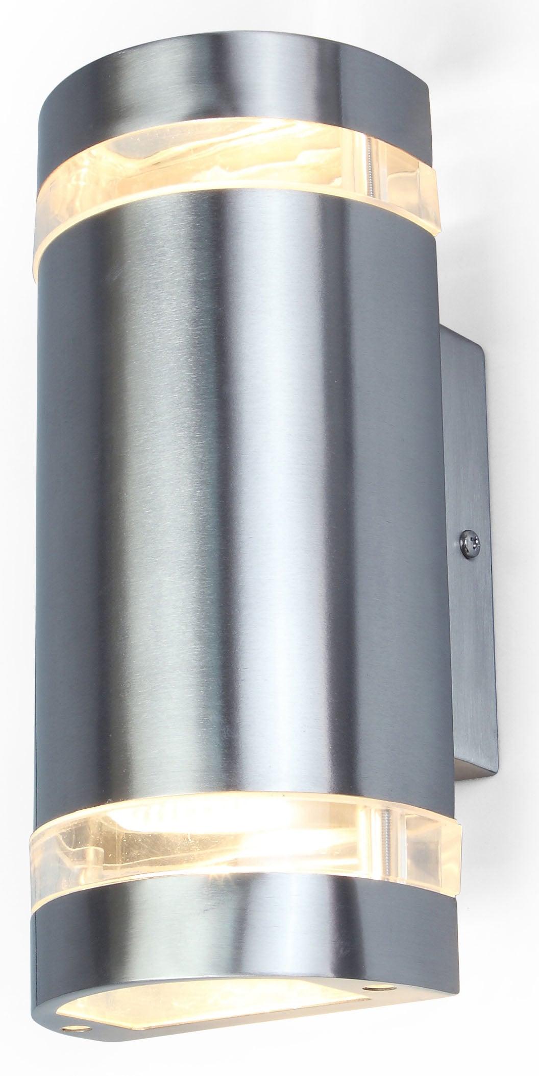 LUTEC Außen-Wandleuchte Focus ST 6040 GU10, GU10, 1 St.