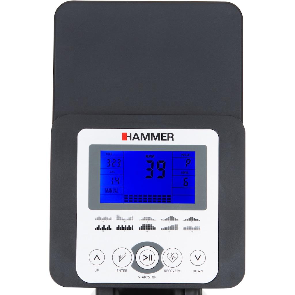 Hammer Rudergerät »Hammer Rudergerät Cobra XTR Plus«