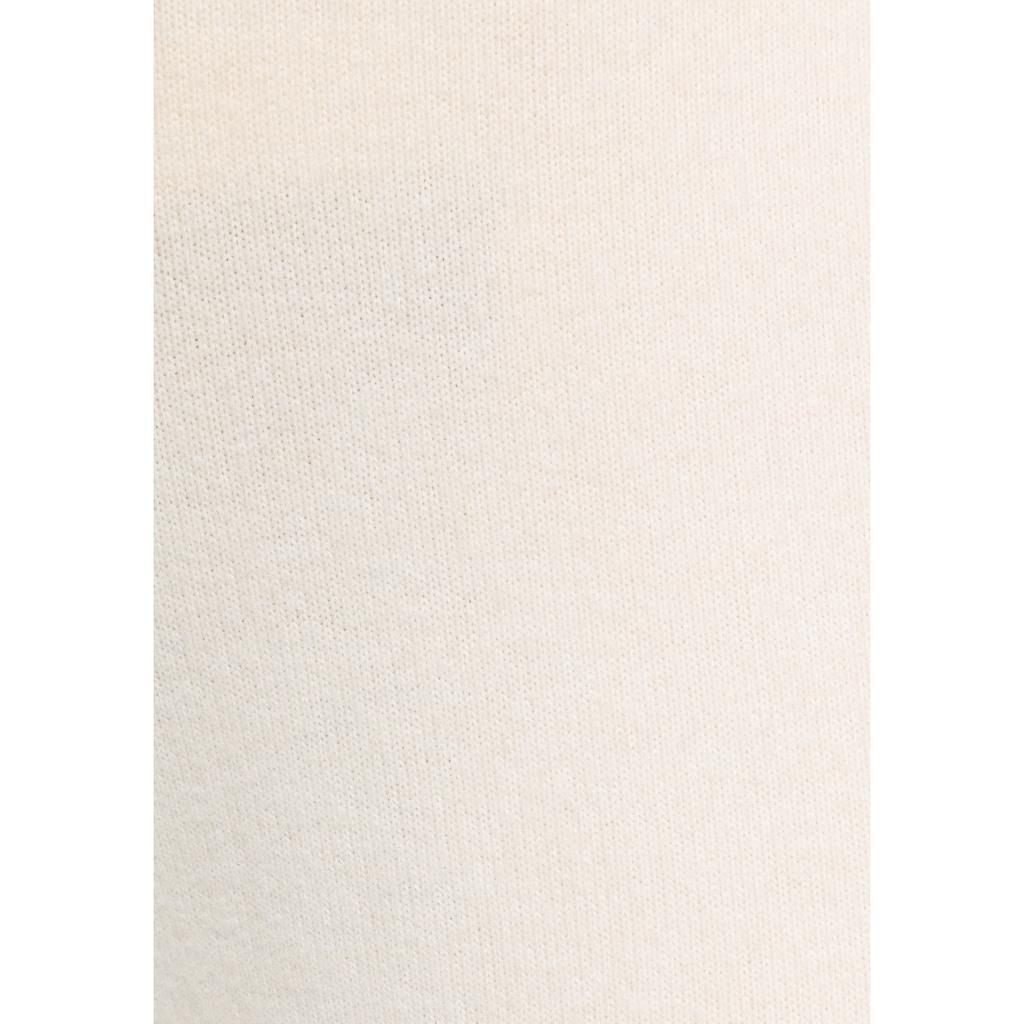 Herrlicher Jogger Pants »CLOVE«, im Lounge-Homewear-Style