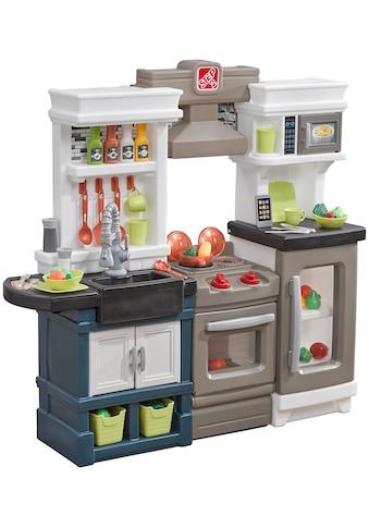 STEP2 Spielküche »Modern Metro«, BxLxH: 118x34x114 cm kaufen