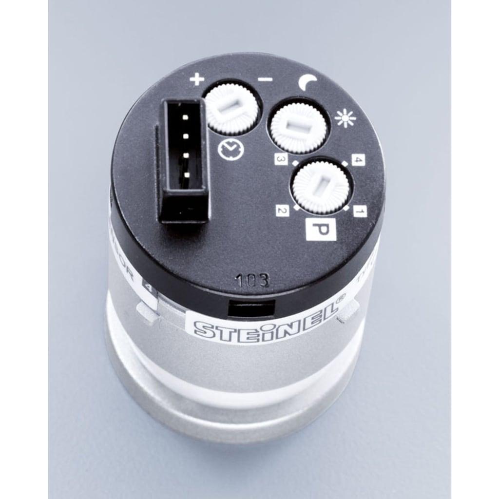 steinel Außen-Wandleuchte »L 630 LED«, LED-Board, 1 St., Warmweiß, 360° Erfassungbereich