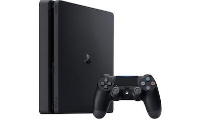 PlayStation 4 Konsole »Slim«, 500GB kaufen