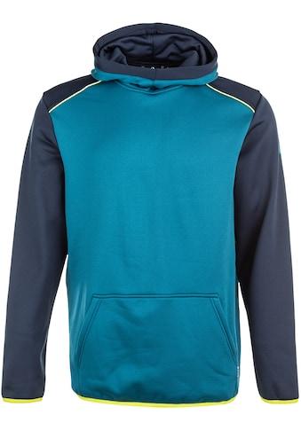 WHISTLER Kapuzensweatshirt »CASTER M Powerstretch Hoodie«, aus atmungsaktivem... kaufen