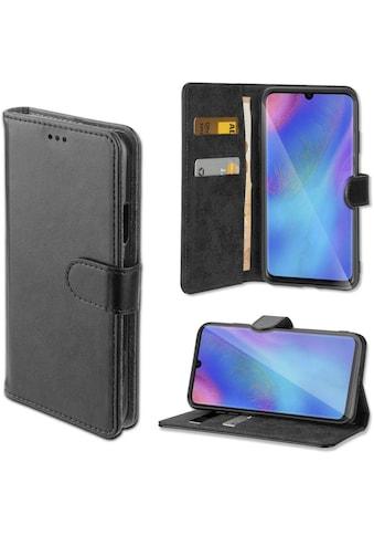 4smarts Handytasche »Premium Flip - Tasche URBAN Huawei P30 Pro« kaufen