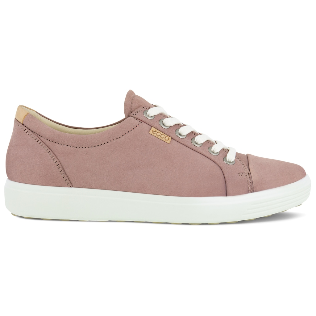 Ecco Sneaker »Soft 7«, in sportlichem Look