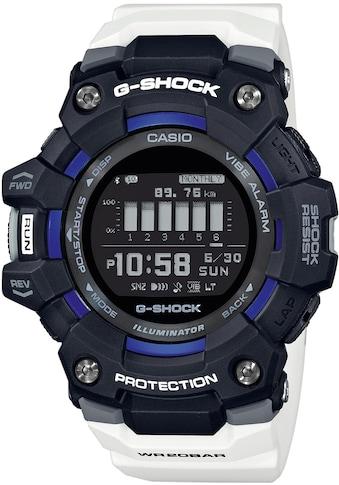 CASIO G-SHOCK Smartwatch »GBD-100-1A7ER« ( kaufen