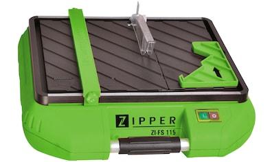 ZIPPER Fliesenschneider »ZI - FS115« kaufen