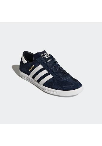 adidas Originals Sneaker »HAMBURG« kaufen