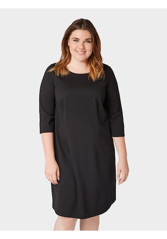 TOM TAILOR MY TRUE ME Blusenkleid »Schlichtes Kleid« kaufen