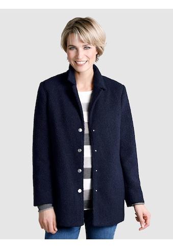Dress In Jacke in flauschiger Qualität kaufen