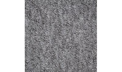 Teppichfliese »Neapel grau«, 20 Stück (5 m²), selbstliegend kaufen